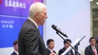 Грызлов  «Китай готов финансировать ВСМ Москва   Казань, если трасса протянется до Пекина»