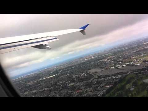 STEEPEST TAKEOFF IN THE WORLD