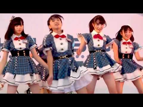 AKB48 Team 8 Live in Fuji Speedway