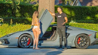 GOLD DIGGER PRANK PART 30! | HoomanTV