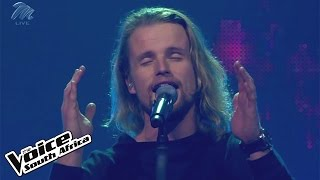 Richard Stirton: 'Viva La Vida' | Final | The Voice SA