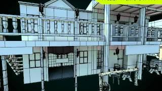 Sid - Maya Modeling Demo Reel
