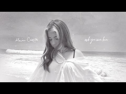 Alaina Castillo - wish you were here (Official Audio)