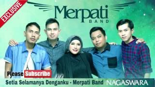 Download Lagu SETIA SELAMANYA DENGANKU - MERPATI BAND mp3