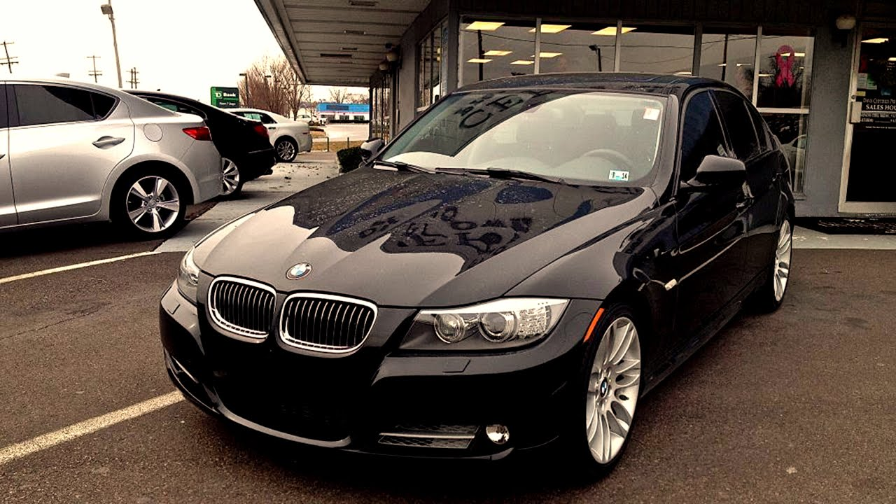 bmw e90 facelift 320d 184ps 0 100 accelaration h zlanma youtube. Black Bedroom Furniture Sets. Home Design Ideas
