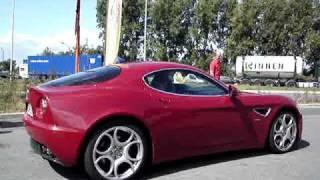 Alfa Romeo Mi.To 2008 More Pics Videos