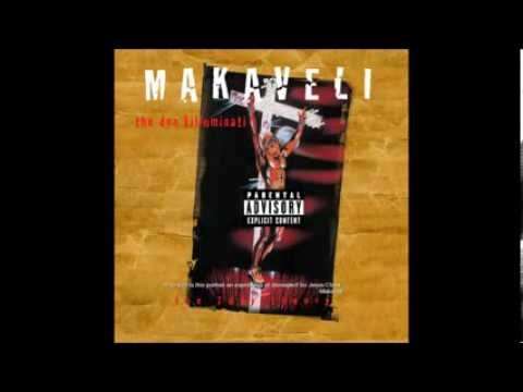 2Pac feat. The Outlawz - Just Like Daddy