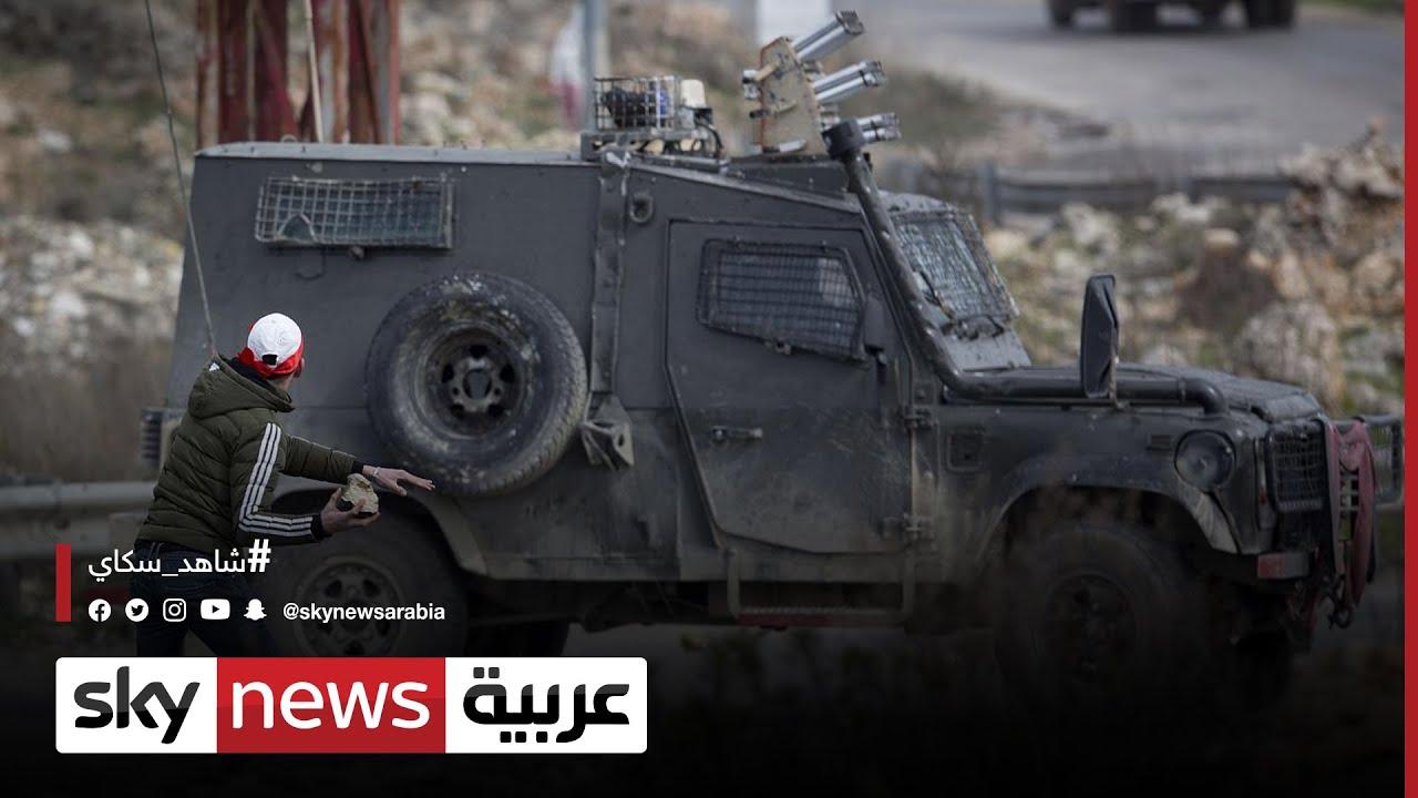 فلسطين وإسرائيل..مواجهات عنيفة في كفر كنا وعكا ومناطق أخرى  - نشر قبل 3 ساعة