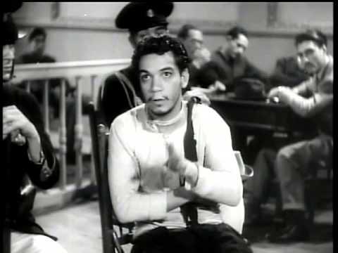 Cantinflas - El Juicio
