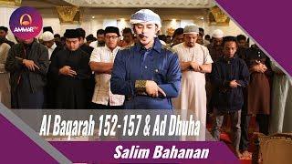 Salim Bahanan Al Fatihah Al Baqarah 152 157 Ad Dhuha