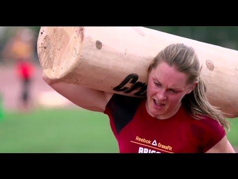 CrossFit - Fittest Woman on Earth: Samantha Briggs