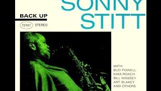 Sonny Stitt Quartet - Can