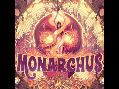 Monarchus - Monarchus (Full Album 2017)