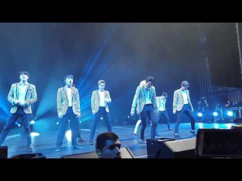 [FANCAM] 160219 EXO Dubstep @ EXO'luXion Chicago