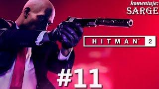 Zagrajmy w Hitman 2 PL (2018) odc. 11 - Inne życie