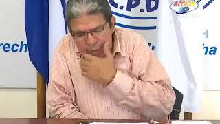 cpdh denuncia detenciones arbitrarias contra jvenes