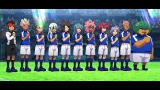 Inazuma Eleven Go Strikers 2013 Xtreme Episode Final Inazuma Legend Japan