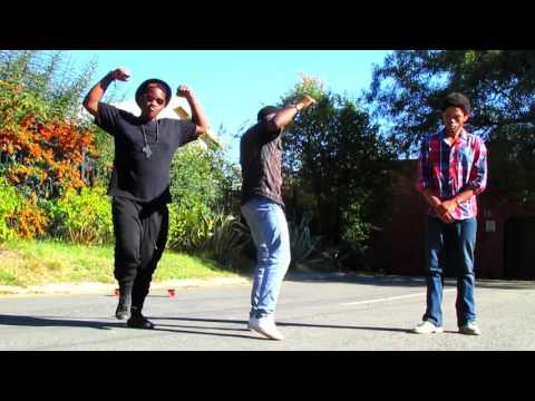 Malome Vector ft Megahertz-Khosi(Dance Cover)