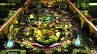 Zen Pinball 2 El Dorado Table Gameplay
