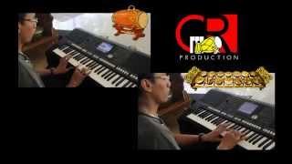 Demo YEP / Sampling Yamaha PSR S950 - CR PRODUCTION