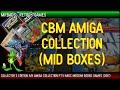 Commodore Amiga Collection | Part 4 | Misc Small Boxed | MrBads_Games