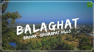 SINHARPAT HILL : THE SCREAMING HILL