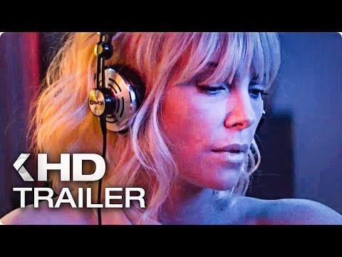 ATOMIC BLONDE Trailer 2 (2017)