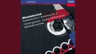 Shostakovich: Symphony No.5 in D minor, Op.47 - 1. Moderato