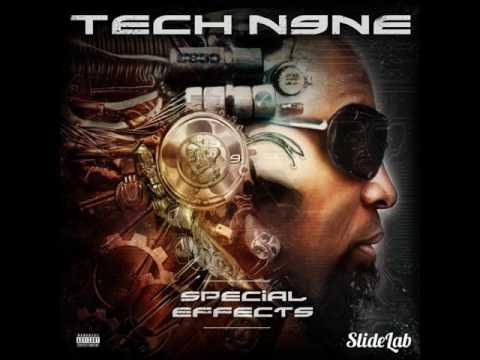 11. Give It All by Tech N9ne ft. Audio Push & Krizz Kaliko