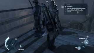 Assassins Creed III - Thunder Storm Free Roaming