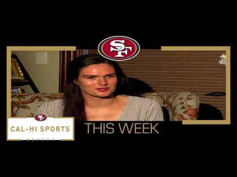 This Week on 49ers Cal Hi Sports Report.... Show 35 042218