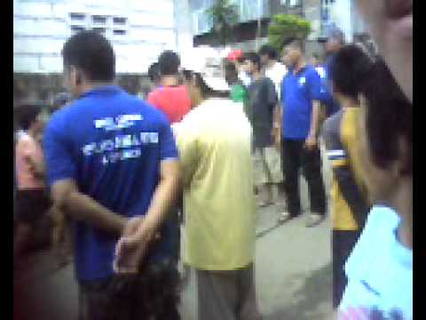 SURVEY TO PROBE FAKE TITLE (OCT 114) IN CUPANG, ANTIPOLO - 10