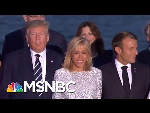 Trump's Instability Threatens To Deprive Him Of One Of His Arguments Re-Election | Deadline | MSNBC
