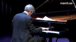 MANUEL DE FALLA - DANZA RITUAL DEL FUEGO - Luis Fernando Pérez, piano -DANSE RITUELLE DU FEU