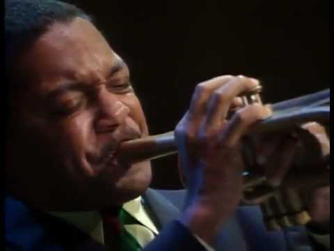 Wynton Marsalis - Winter Wonderland