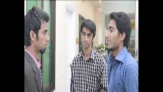 ":Job ka Funda"" - StoryBoard Final Project"