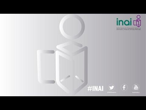 Sesión Pública del Pleno del INAI Correspondiente al 05 de julio de 2017