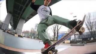 wakamiya skate.