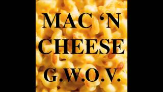 """G.W.O.V. """"Mac"""