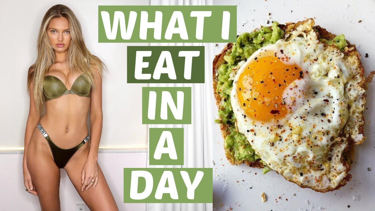 Start your day like a supermodel: Energy-boosting breakfast by Romee Strijd  - Gals and the City