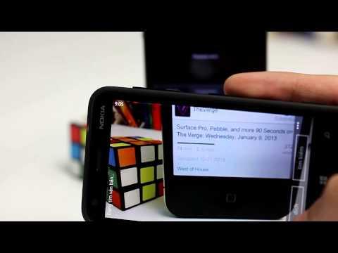 Đánh giá chi tiết Lumia 620 - CellphoneS