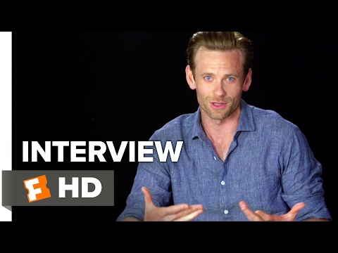 Fifty Shades Darker Interview - Eric Johnson (2017) - Drama