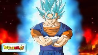 Vegito Theme Song | Dragon Ball Super | Episode 66 |