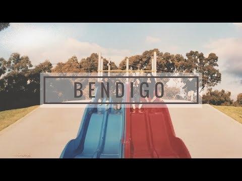 Woodend to bendigo