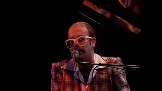Elton John - Candle in the Wind (Live at the Playhouse Theatre 1976) HD *Remastered