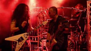 U.D.O. - Metal Heart (Live at Klubi, Accept Song)
