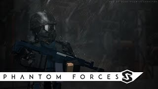 ROBLOX-Highlight Phantom Forces GTK IYF [4K]