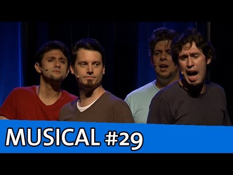 IMPROVÁVEL - MUSICAL IMPROVÁVEL #29