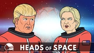 HEADS OF SPACE - The End Of Times (Ep.13)