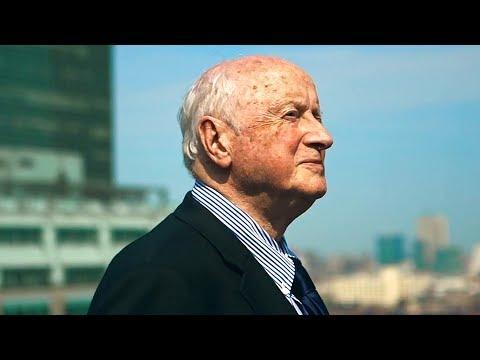 Kevin Roche: Der stille Architekt - Trailer 1 - Englisch/English - UT Deutsch